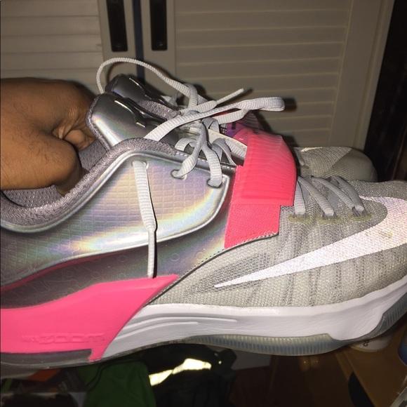 Nike Shoes | Kd 7 All Star | Poshmark